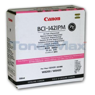 CANON BCI-1421PM INK TANK PHOTO MAGENTA 330ML